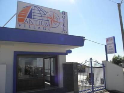 Antium Village