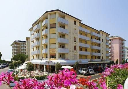 Apartments Ausonia Al Mare