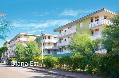 Apartments Lido Del Sole Beach
