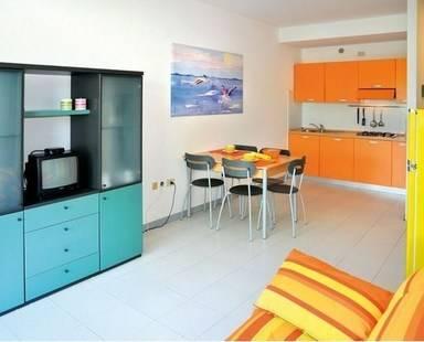 Apartments Pinewood