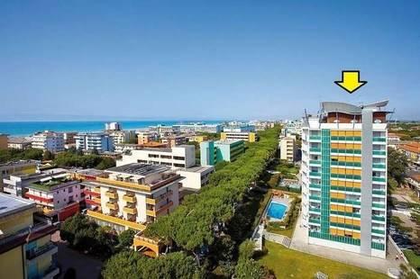 Apartments Torre Del Sole