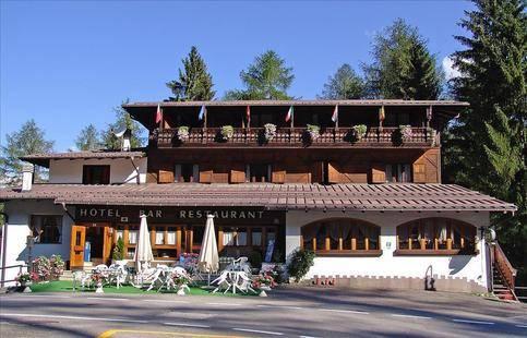 Vecchia America Hotel