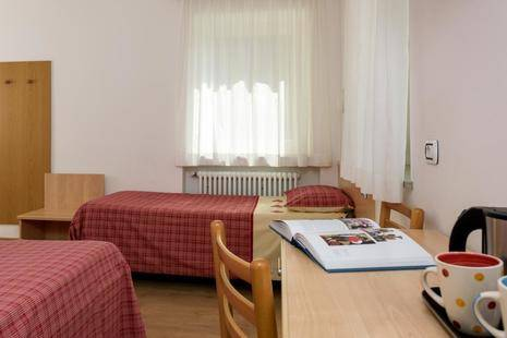 Garni Ciamorc Hotel