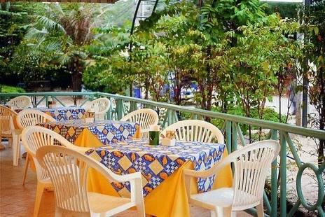 Baantonsai Garden Resort Patong