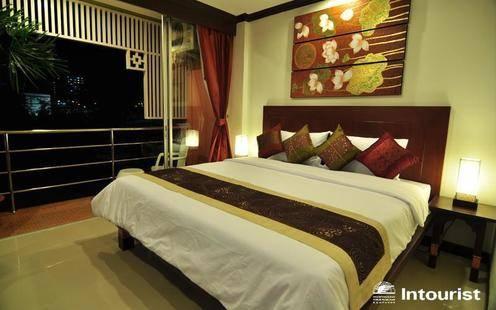 Plearn Anda Hotel