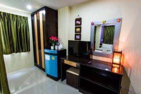 Sutin Guest House