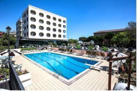San Pietro Hotel