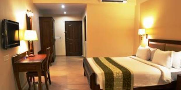 Uday Suites