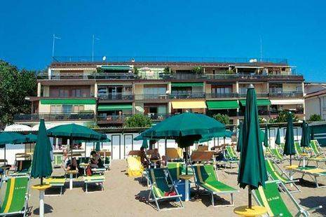 Apartments Marinella