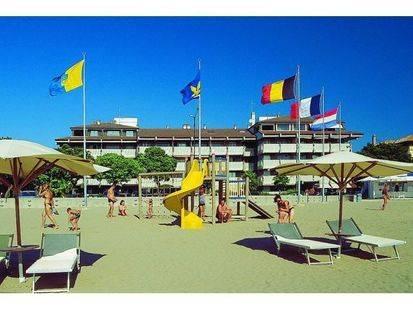 Apartments Spiaggia