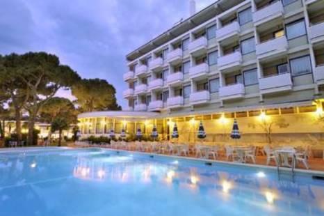 Medusa Splendid Hotel