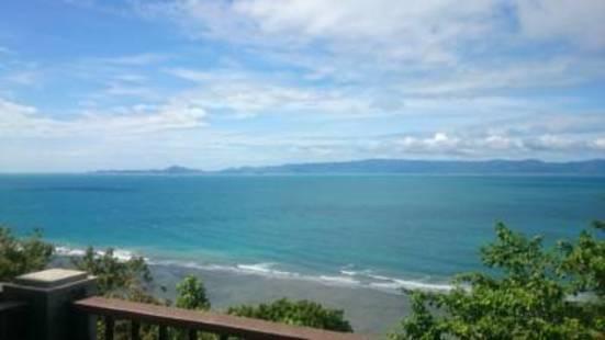Blue Hill Beach Resort