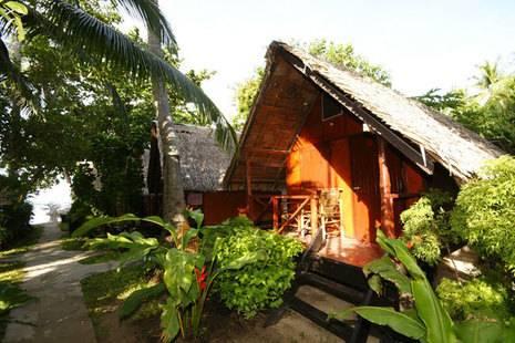 Central Cottage Pangan