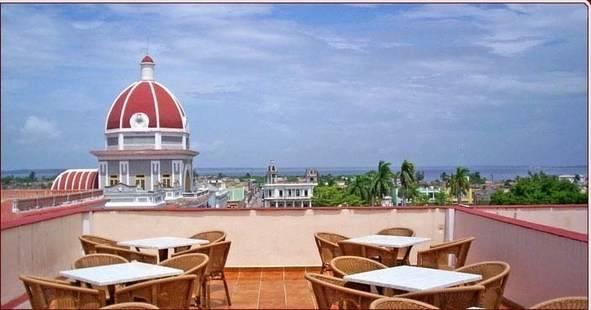 La Union Hotel