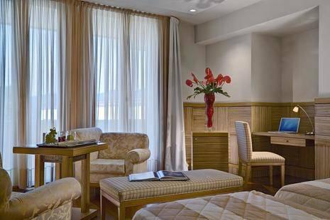 Terme Delle Nazioni Hotel