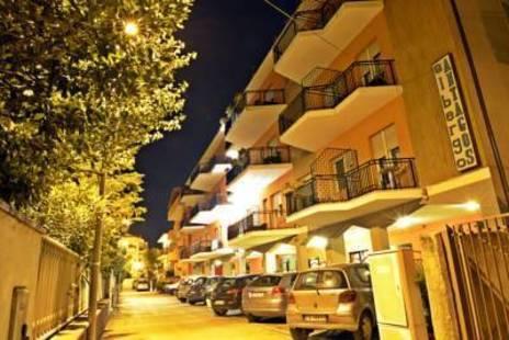 Antagos Hotel