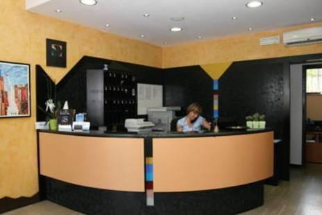 Ariminum Felicioni Hotel