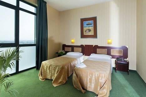 Nyce Club Grand Hotel Mediterraneo