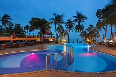 Pinnacle Resort Samui