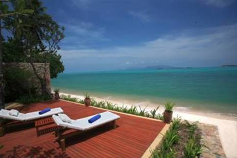 Prana Beach Villas
