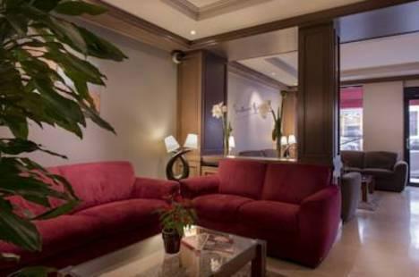 Apollinaire Hotel