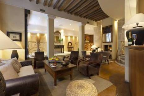 Clos Medicis Hotel