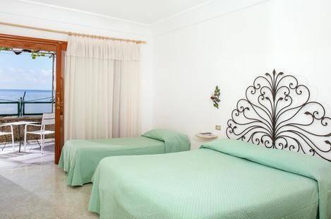 Pupetto Hotel