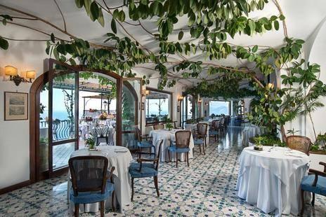 Grand Hotel Tritone