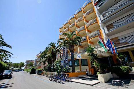 Canguro Hotel
