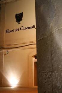 Dei Coloniali Hotel