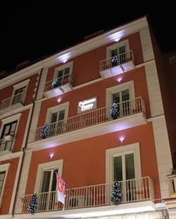 Palazzo Tasso Hotel