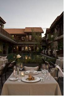 Scent Hotel