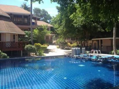 Koh Tao Coral Grand Resort