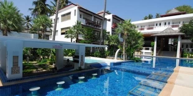 Koh Tao Montra Resort & Spa