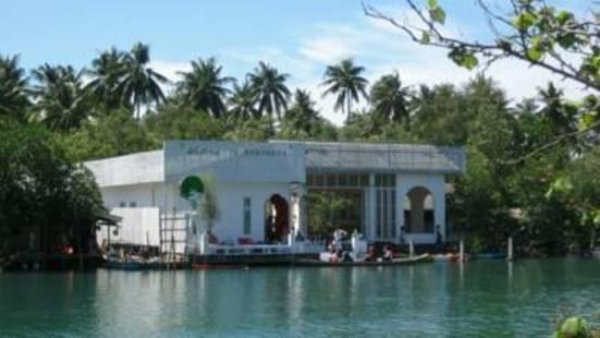 Keereeta Lagoon