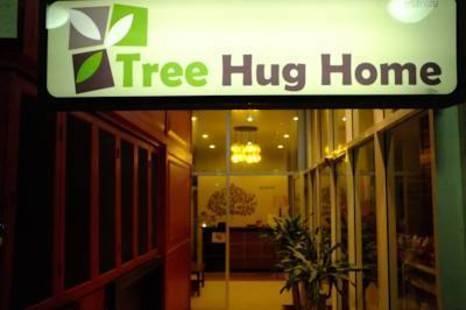 Tree Hug Home Patong