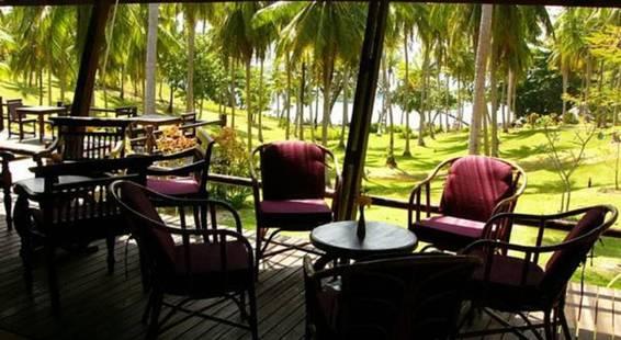 Ban Raya Resort & Spa