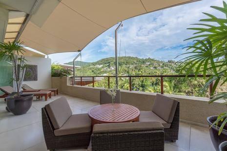 Chava Resort