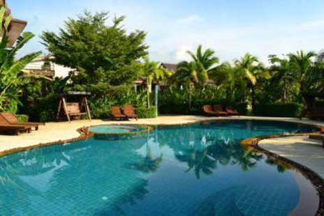 Yuwadee Resort