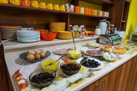 Vila Vera Guest House