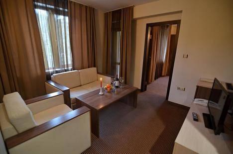 Kleptuza Hotel