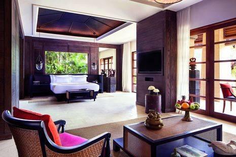 Mandapa A Ritz Carlton Reserve