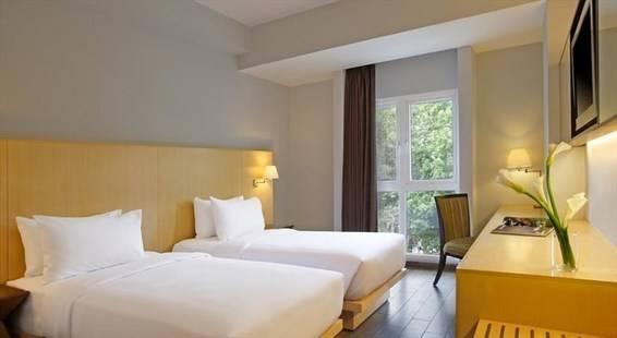 Santika Mataram Hotel