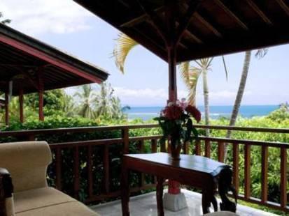 Puri Bunga Beach Cottage
