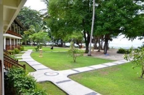 Kila Senggigi Beach