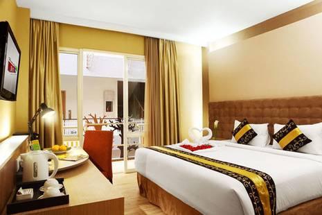 Rivavi Hotel