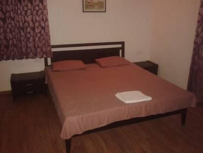 Mauryya Regency Guest House
