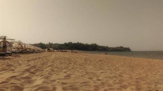 Oasis Del Mare