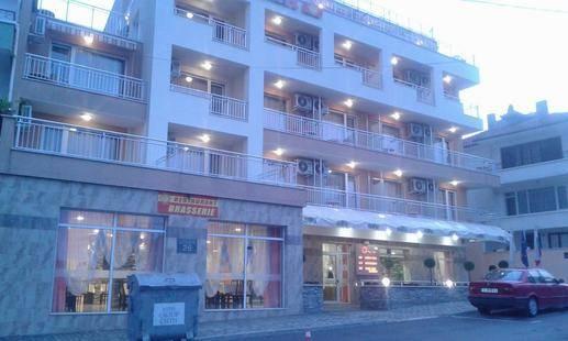 Obzor City Hotel