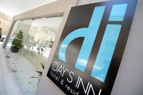 Day's Inn Hotel